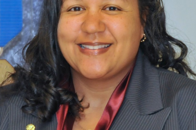 Tacoma Anderson is a housing management specialist in the Office of the Assistant Chief of Staff for Installation Management at the Pentagon.