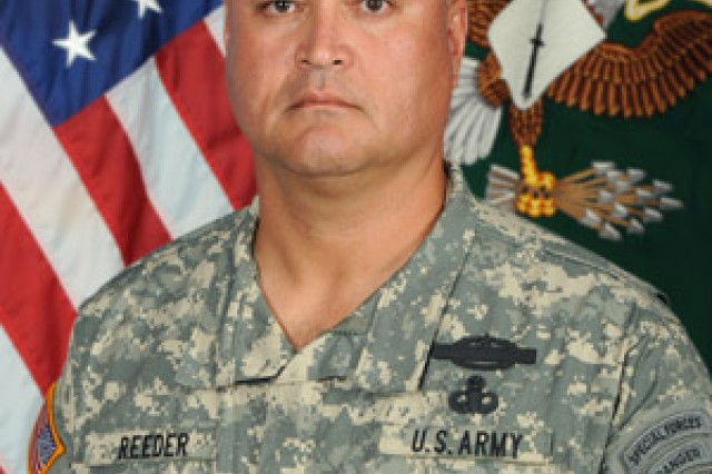 Brig. Gen. Edward M. Reeder, Jr. was announced as the next commanding general of the U.S. Army John F. Kennedy Special Warfare Center and School in a May 4 Department of Defense press release. Reeder is currently the commanding general of the U.S. Army Special Forces Command (Airborne).