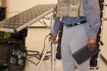 Improved batteries, SWIPES lighten Soldiers' load