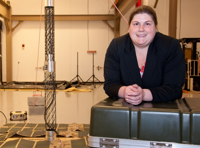 Army scientists develop deployable renewable-energy solutions