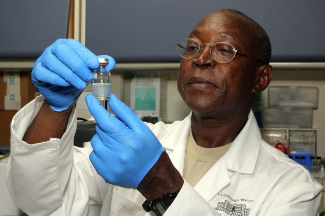 Microemulsion could allow vaccines to be stockpiled long-term