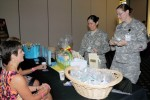 Event educates, informs Soldiers, Families