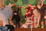 Elementary school students perform 'The Jungle Book'