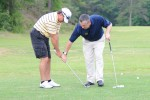 Operation Golf 4 Life helps beginners