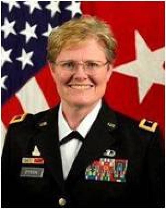 BG Karen Dyson