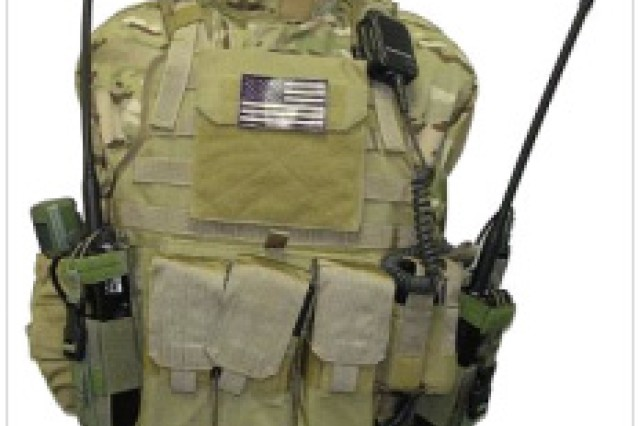 The Soldier Wearable Integrated Power System, known as SWIPES, supplies a main battery from a central location to power all end-items. SWIPES won one of the top 10 U.S. Army Greatest Inventions in 2010. System