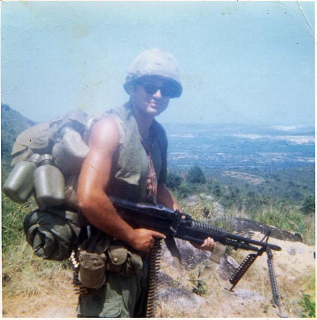 Remembering a hero: Medal of Honor recipient Spc. 4 Leslie H. Sabo Jr.
