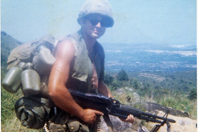 Remembering a hero: Medal of Honor recipient Spc. 4 Leslie H. Sabo Jr.