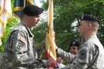 409th Contracting Support Brigade welcomes new commander