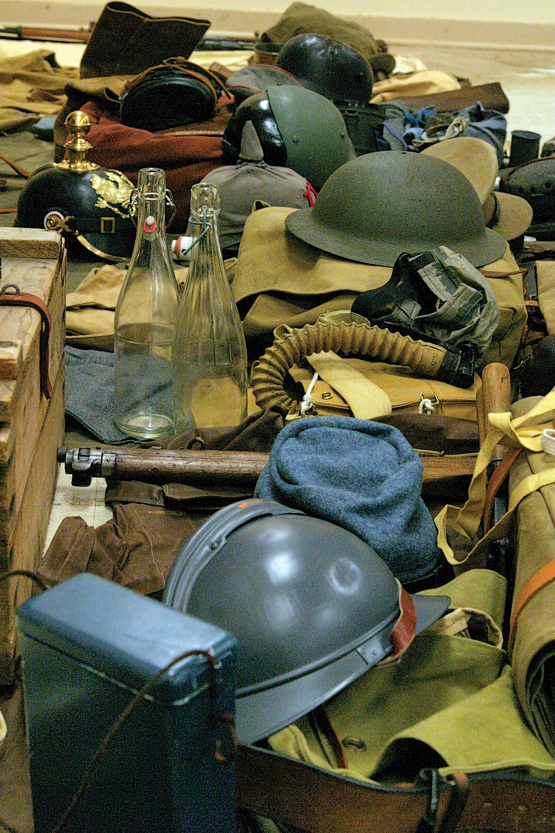 US Army Museum Of Hawaii To Bring History To Life Article - Military museums in us