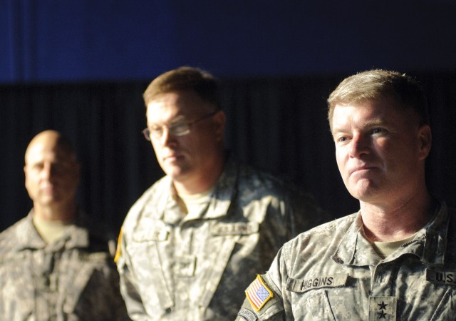 Special Forces Soldiers graduate qualification training, don green berets