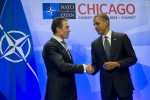 Obama: NATO summit reaffirms commitment to collective security