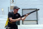 Hancock dominates skeet at U.S. Olympic Shotgun Trials