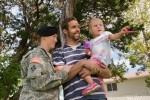 Parent, child therapy aims to improve military family relationships