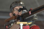 Shooter targets Olympic Trials after gold medal performance in Italy