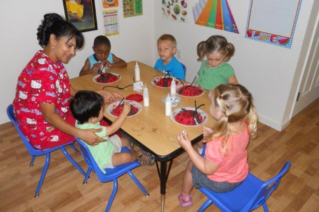 Army Family Child Care offers options | Article | The ...