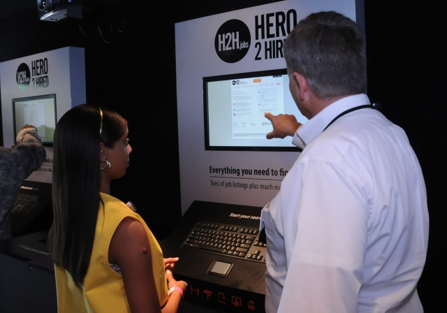 Hero 2 Hired program gets heroes hired at YRRP