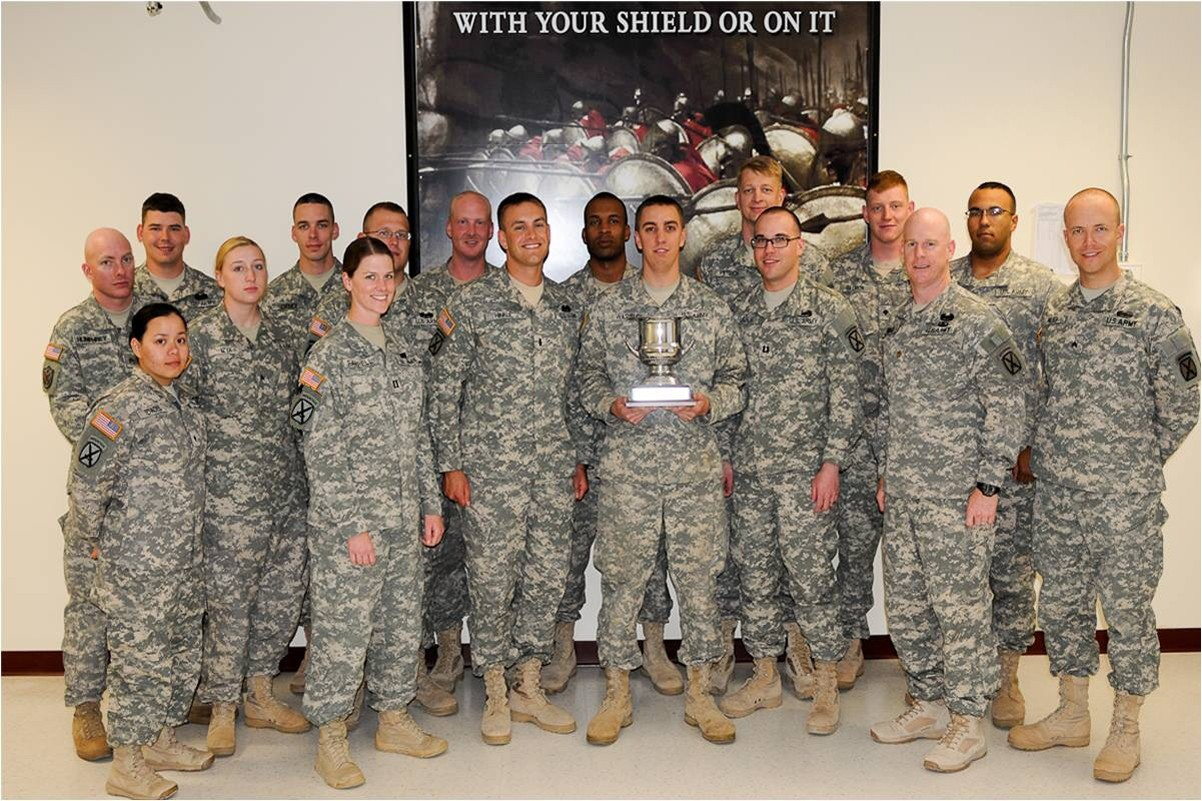 fort drum sigint unit wins best in army award | article | the united