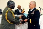 African Land Forces Summit closes in Kampala