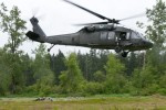 Assault Helicopter Battalion delivers troops anywhere