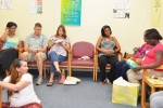 2012 05 30 Pregnancy and birth centering class