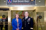 10th Mountain Division and Fort Drum Day
