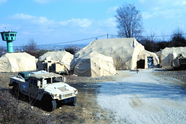 U.S. Army Africa ready to meet complex missions with newly fielded Command Post capabilities