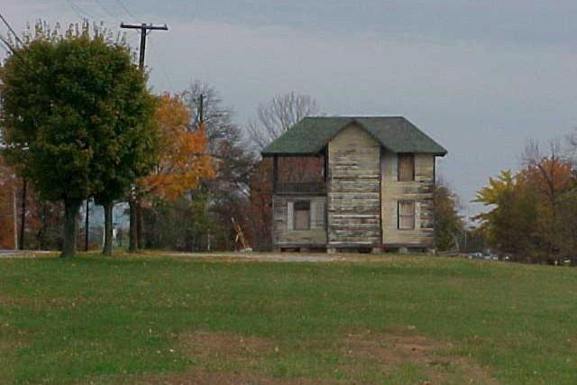 Range House renovation