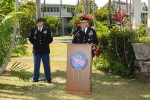 USARPAC Commanding General officiates Purple Heart Ceremony