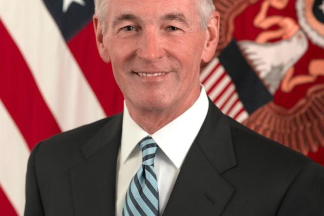 The Honorable John McHugh, Secretary of the U.S. Army