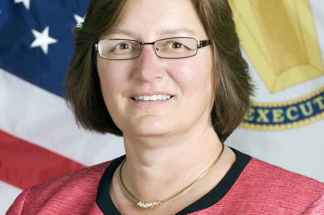 Barbara J. Machak is acting deputy director, U.S. Army Research, Development and Engineering Command.