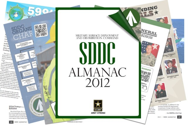 SDDC publishes 2012 Almanac
