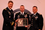 FORSCOM logisticians attend 2012 Combined Logistics Excellence Awards