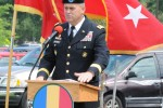 TRADOC welcomes new deputy commanding general