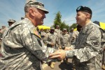 Lt. Gen.Talley takes command of Army Reserve