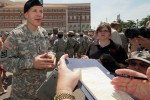 Lt. Gen. Talley takes command of Army Reserve