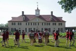 Army launches 237th birthday week at Mount Vernon