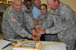 Fort Hunter Liggett celebrates Army's birthday number 237