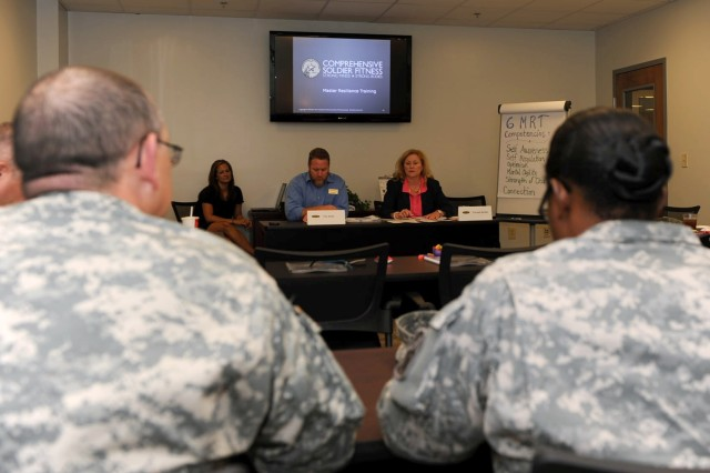 ACS gains accessibility, capabilities in move at Anniston Army Depot