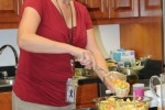 Lyster offers new healthy cooking class