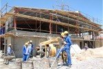 U.S. Army Corps of Engineers continues construction in Iraq