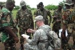 Dagger Brigade chosen to 'align' with AFRICOM in 2013