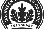 USACE earns first LEED® certification for US facility in Germany
