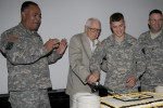 AUSA celebrates Army birthday, installs new officers