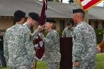 USAHC-SB welcomes new commander
