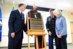 Fallen Soldier recognized with building dedication