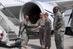 Pittsburgh Army Reserve unit arrives in Kuwait