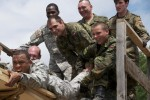 2012 Tri-Nation Competition celebrates partnership between U.S., European allies