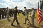 2012 Tri-National Competition celebrates partnership between U.S., European allies