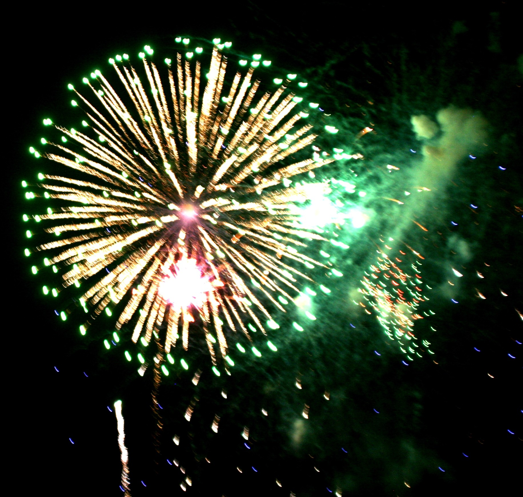 Quad Cities conduct Red, White and Boom | Article | The ... - photo#50